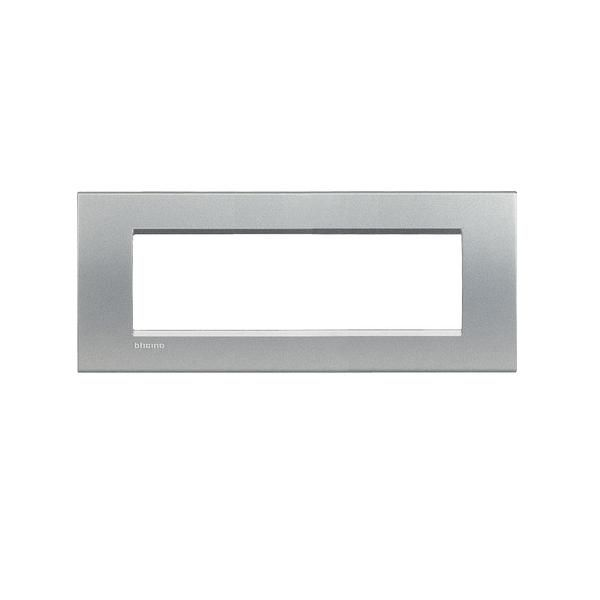 Rama ornament 7M Living Light Bticino LNA4807TE