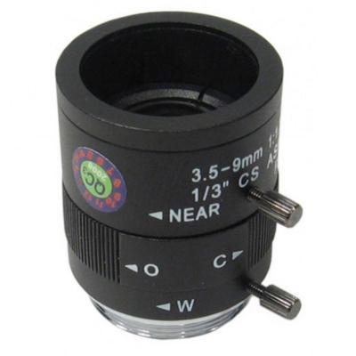 Lentila Varifocala 3.5x9mm 1/3 Kmw Lvm 3.5x9