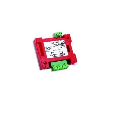 Modul adresabil cu o iesire de releu pe 230 V Detnov MAD-480
