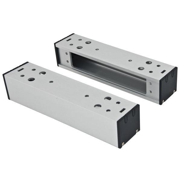 Suport pentru montarea aplicata a electromagnetilor tip shear lock YES-1200 MBK-1200
