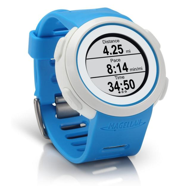 Smartwatch 1 Magellan Echo Blue