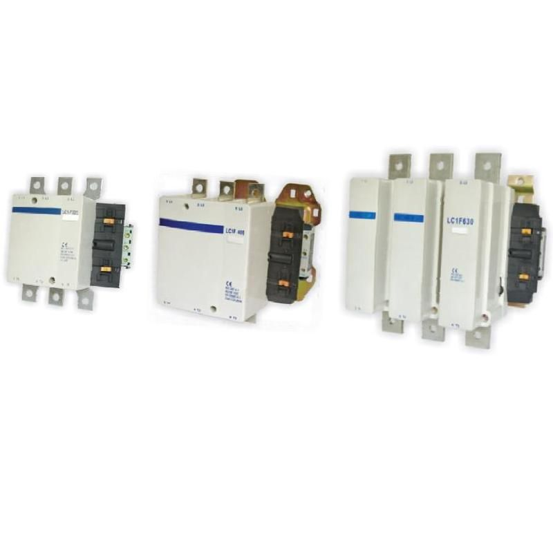 Contactor de forta 265A LC1 - F265 Comtec MF0003-01115