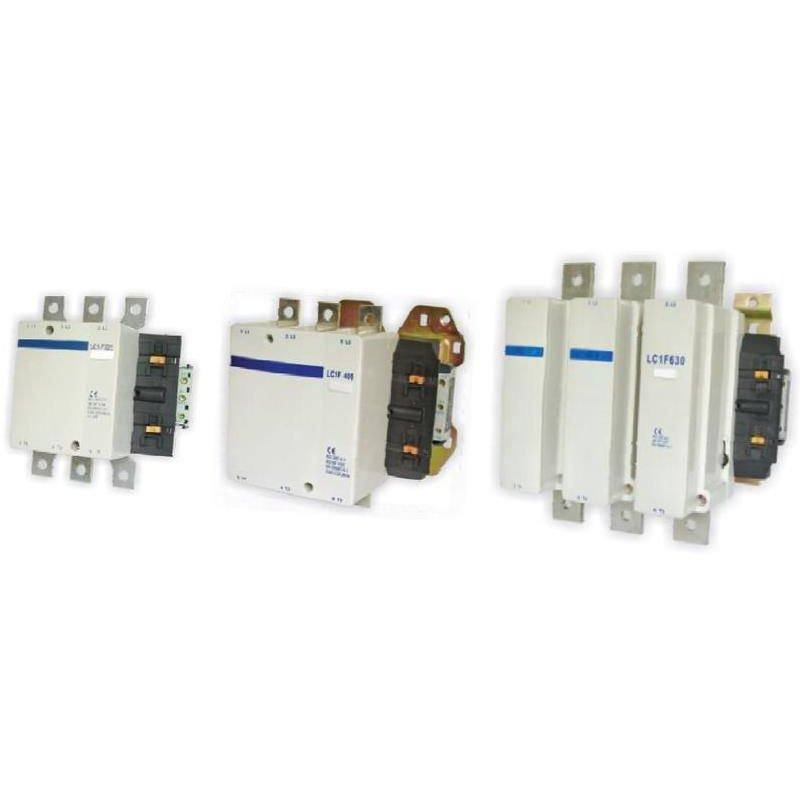 Contactor de forta 630A LC1 - F630 Comtec MF0003-01125