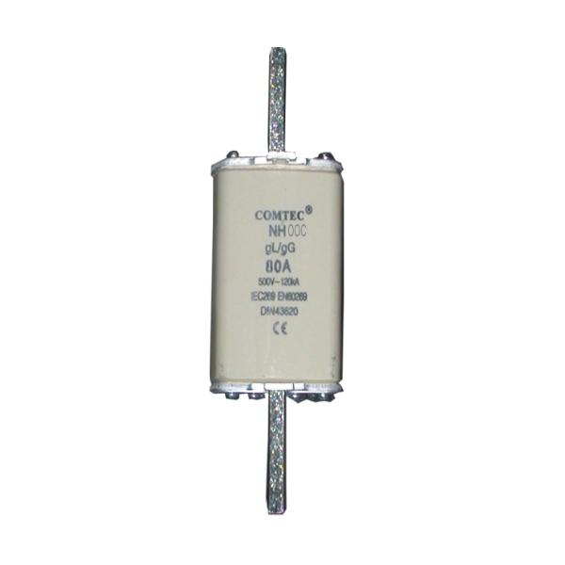 Siguranta fuzibila MPR NH00C 16A Comtec MF0006-20531