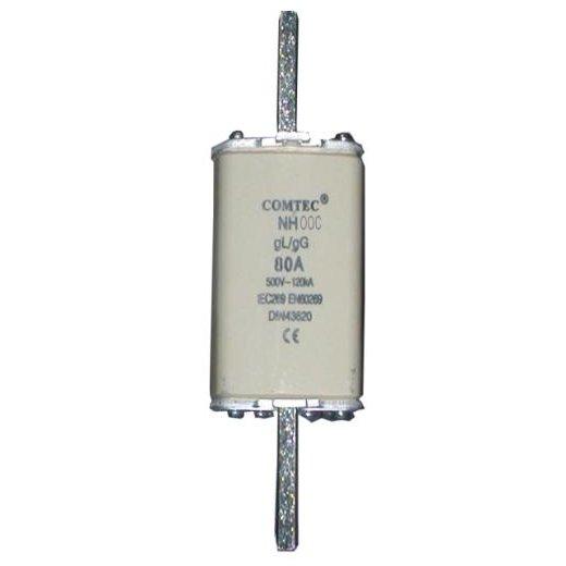 Siguranta fuzibila MPR NH00C 25A Comtec MF0006-20535