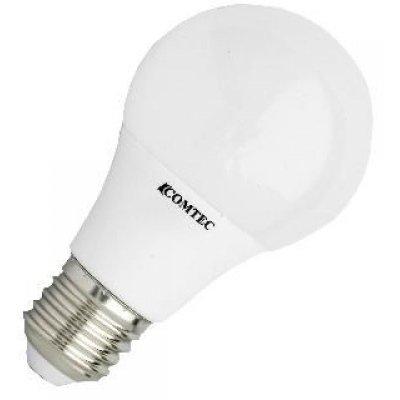 Becuri cu Led aluminiu + PBT tip para 7W lumina rece Comtec MF0011-310247