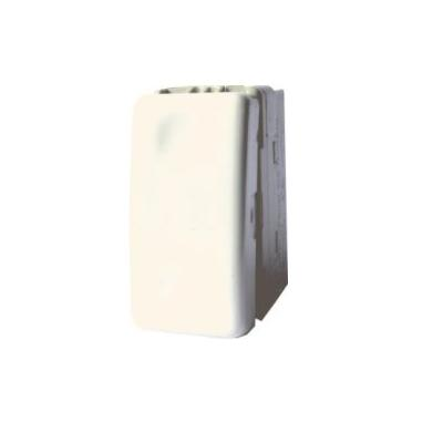 Intrerupator simplu 1M Stil Comtec MF0012-04803