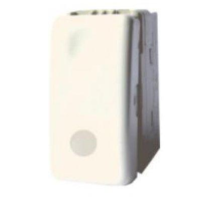 Intrerupator simplu cu led 1M Stil Comtec MF0012-04806