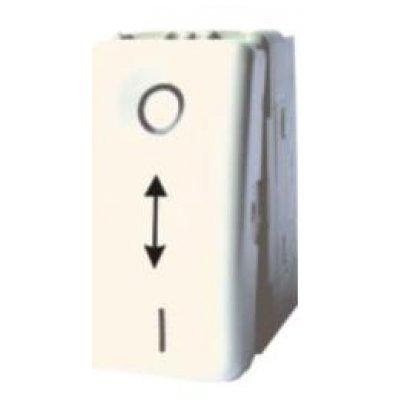 Intrerupator cap scara 1M Stil Comtec MF0012-04821