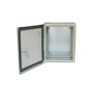 Dulap metalic + contrapanou 600x400x150 Ritoni MF0015-20040