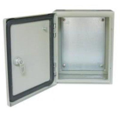 Dulap metalic + contrapanou 600x600x150 Ritoni MF0015-20070