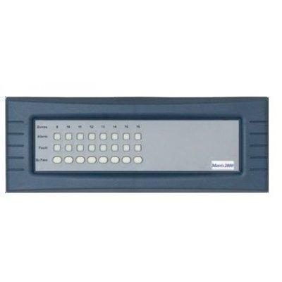 Tastatura 8 Zone Paradox Mkp-8 Fara Comutator