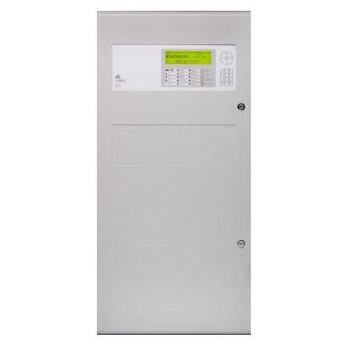 Centrala adresabila cu card de retea standard si 2 carduri de bucla Advanced Electronics Mx-4802