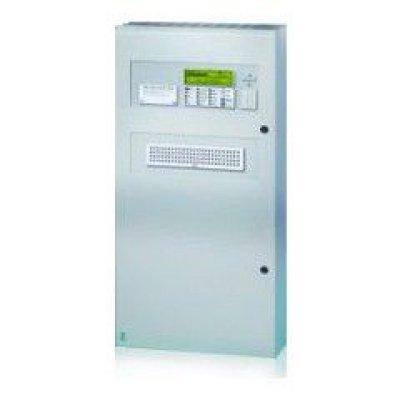 Centrala adresabila cu card de retea tolerant la defecte Advanced Electronics Mx-4802/FT cu 2 carduri de bucla
