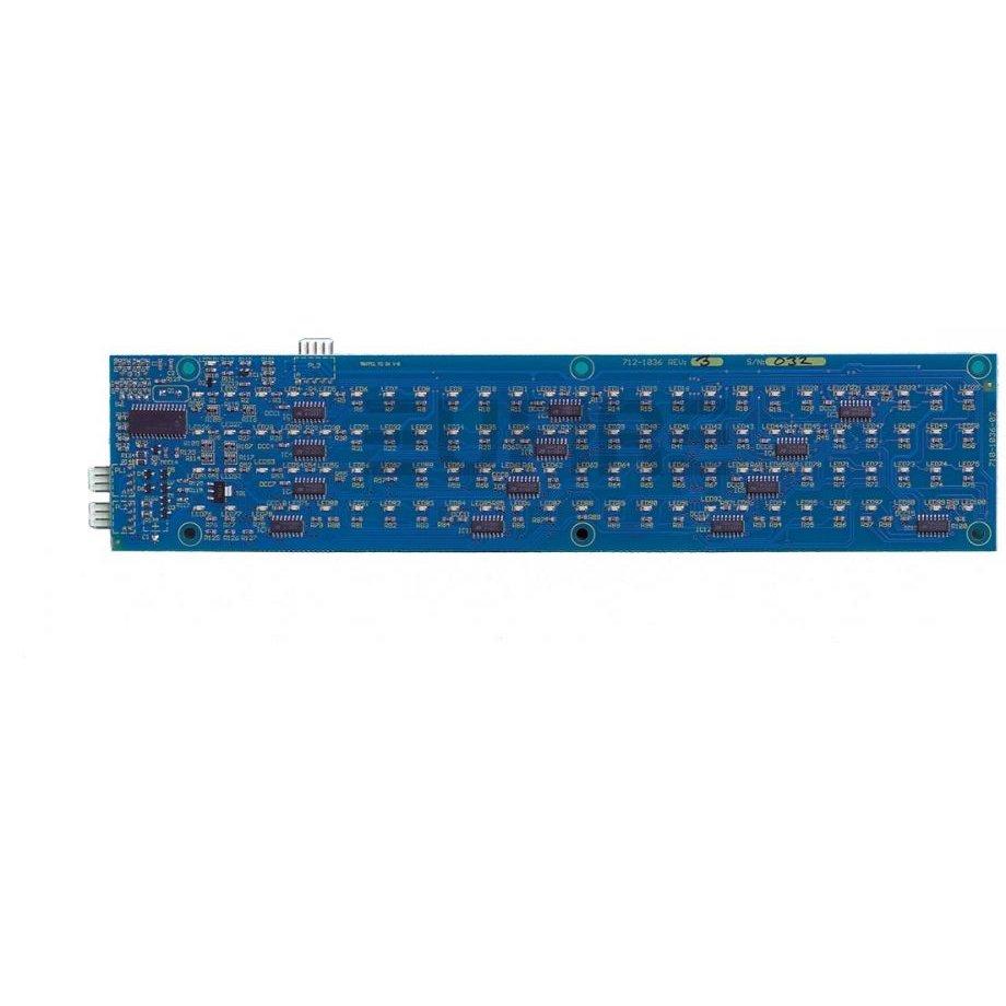 Card LED 200 zone Advanced Electronics Mxp-013-200 pentru Mx-4200/4400 cu usa si eticheta