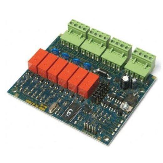 Booster/izolator de retea Advanced Electronics Mxp-030 pentru sina DIN