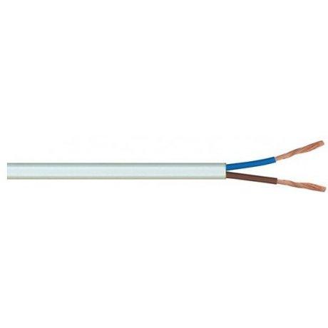 Cablu tip panglica MYYUP 2x0.75 10m