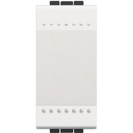 Intrerupator simplu 1M Living Light Bticino N4001N