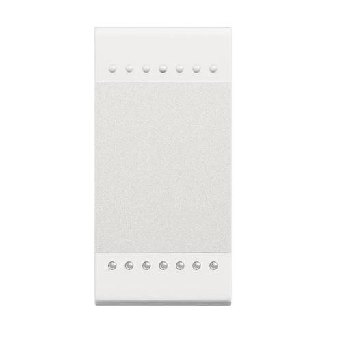 Intrerupator cu revenire 1 modul Bticino Living Light N4005N