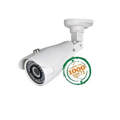Camera All-in-one De Exterior Navaio Nac-9310e-w