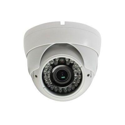 Camera 4 in 1 dome de exterior NAVAIO NAC-HD-226V-W 1080p IR 30m