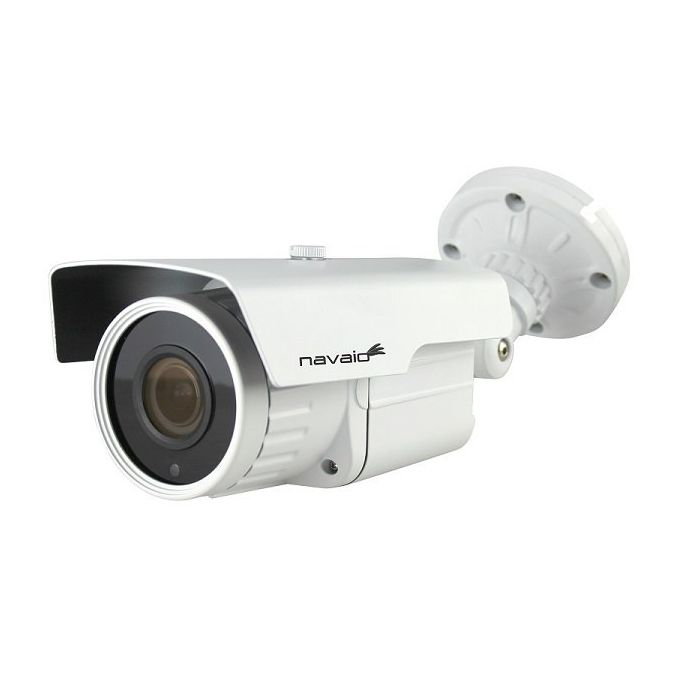Camera 4 in 1 bullet Navaio NAC-HD-326VL/60 de exterior 2MP varifocala 2.8-12mm IR 60m IP66 carcasa metalica