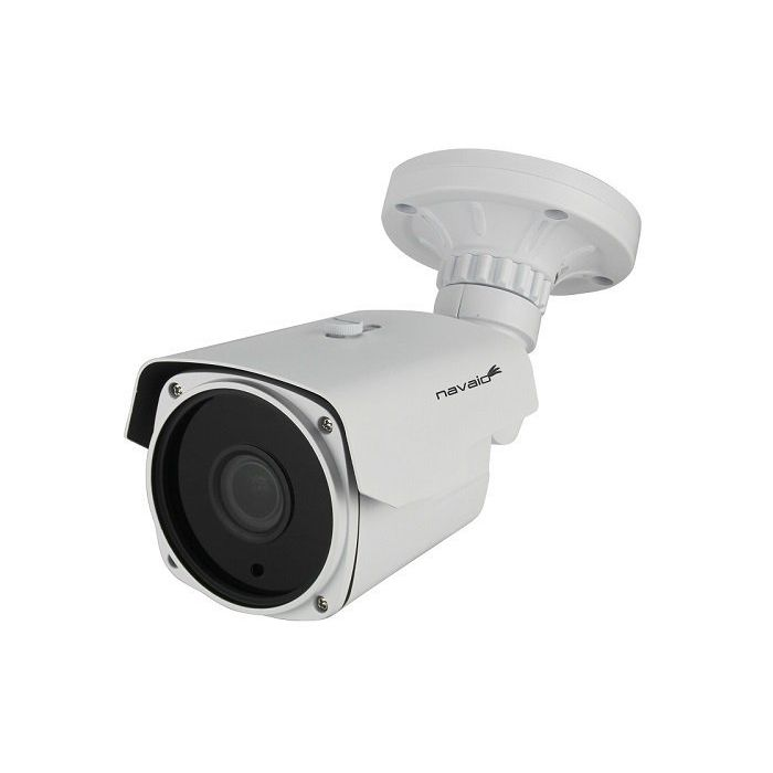 Camera 4 in 1 bullet de exterior Navaio NAC-HD-327VL/60 1080P varifocala 2.8.12mm IR 60m IP66