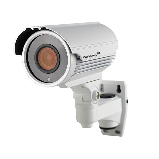 Camera 4 in 1 bullet de exterior Navaio NAC-HD-329VL/60 cu lentila varifocala 2.8-12mm 2MP IR 60m IP66