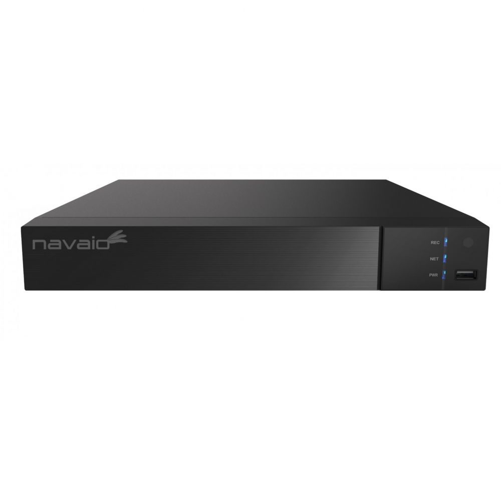 DVR 32 NAV-HD-32PRO/4 canale 1080p HD/TVI/CVI/CVBS Seria Profesionala cu interfata N9000 4xHDD pe interfata SATA