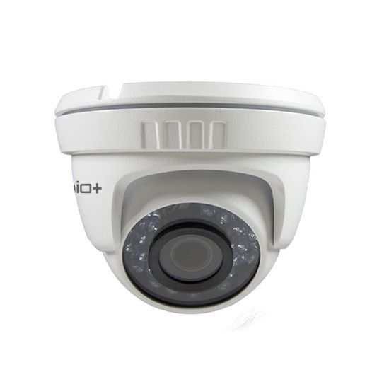 Camera dome TVI Navaio NAV+T222 2MP 3.6mm Smart IR 20m IP66