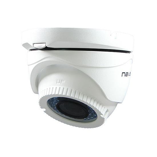 Camera dome TVI Navaio NAV+T226 2MP lentila varifocala motorizata 2.8-12mm Smart IR 40m IP66