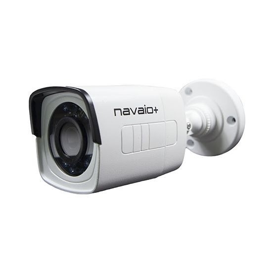 Camera bullet TVI Navaio NAV+T321 2MP. 3.6mm IR 20m IP66