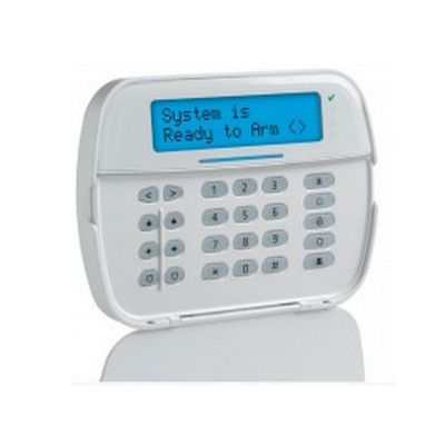 Suport Pentru Tastaturile Neo Wireless Dsc Neo-lcdwf-std