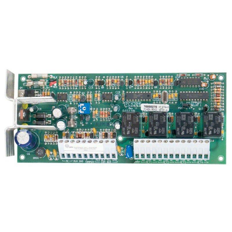 Modul radio de emisie-receptie (transceiver) DSC NEO-M2HOST