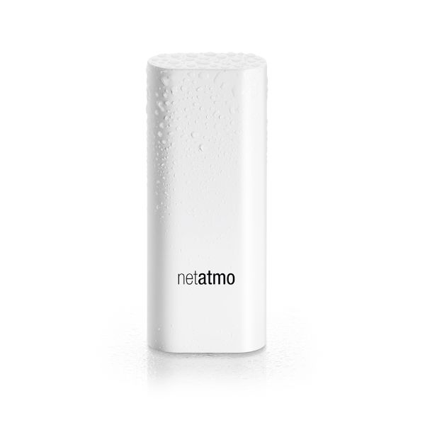 Senzori Camera Netatmo Welcome Tags