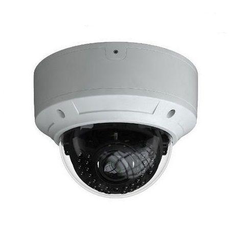 Camera Ip 2mp Dome De Exterior. Protocol Onvif Ngc