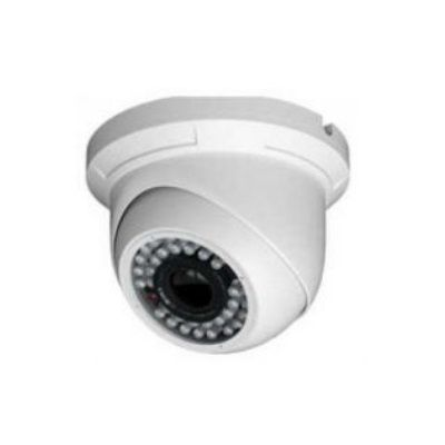Camera IP 4MP DOME anti-vandal de exterior protocol ONVIF Navaio NGC-7241F