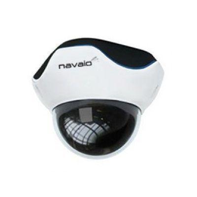 Camera IP dome NAVAIO NGC-7245V de exterior 4MP varifocala 3.3-12mm ONVIF IR 30m IP66 IK10 PoE