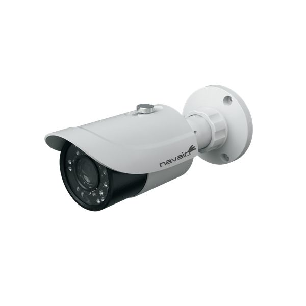 Camera IP bullet Navaio NGC-7321FS de exterior 2MP 3.6mm IR 30m IP66 ONVIF