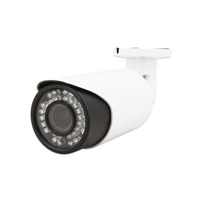 Camera IP 4MP bullet de exterior NAVAIO NGC-7346VAZ ONVIF IR 30~50m