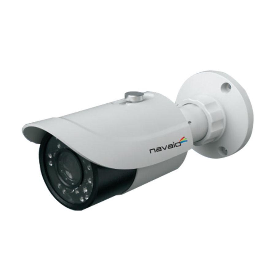 Camera bullet IP Navaio NGC-7351F 5MP 3.6mm IR 30m IP66 PoE H.265