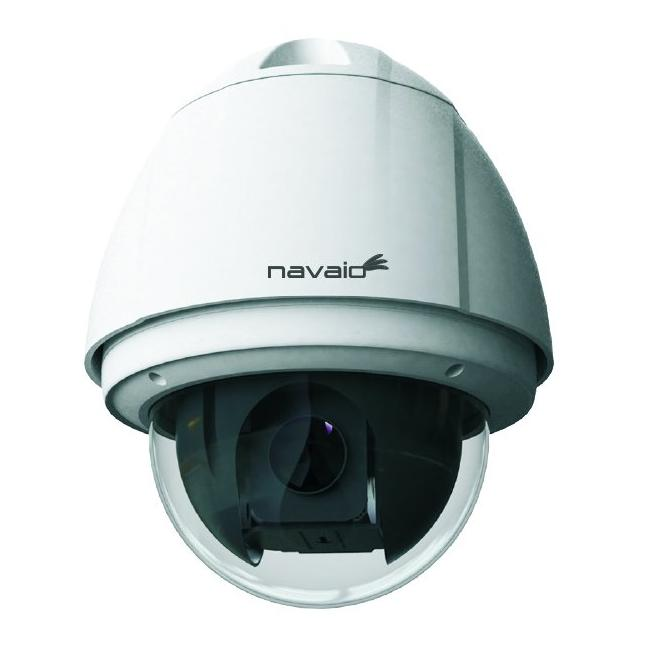 Speed-dome Ip 2mp Navaio Ngc-7521