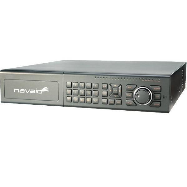 NVR 16 canale real-time NAVAIO NGD-8116.5 inregistrare 5MP iesire video HDMI 4K