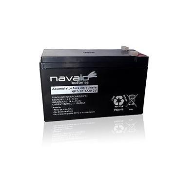 Acumulator 12V 40Ah Navaio NP 40