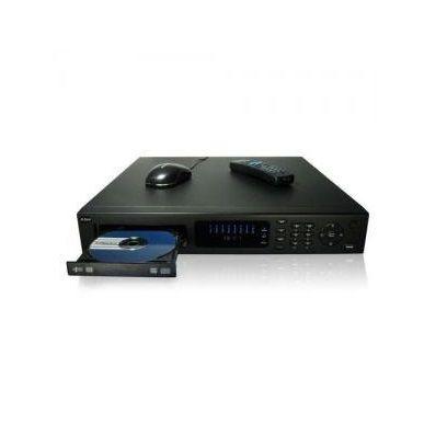 Nvr 8 Camere Ip D1 Sau 4 Camere Megapixel 720p Dahua Nvr0804ds-l