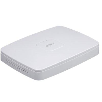 NVR 8 canale Dahua NVR2108-8P-4KS2 8x porturi PoE HDMI 4K H.265