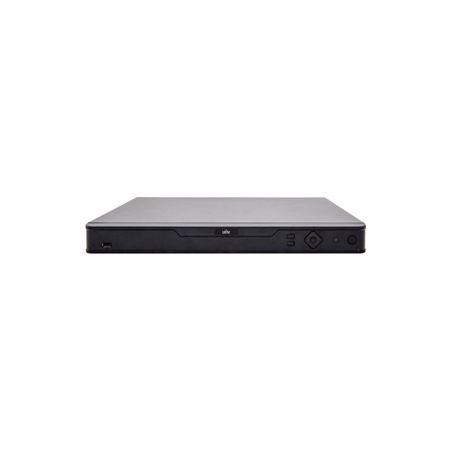 NVR 32 canale Uniview NVR304-32E ONVIF 4xSATA 4K