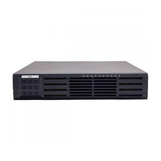 NVR 32 canale Uniview NVR308-32R ONVIF 8xSATA 4K
