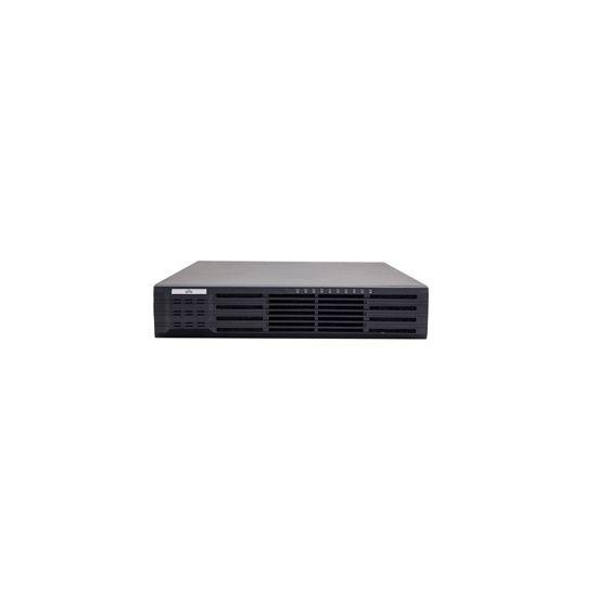 NVR 64 canale Uniview NVR308-64R ONVIF 8xSATA 4K