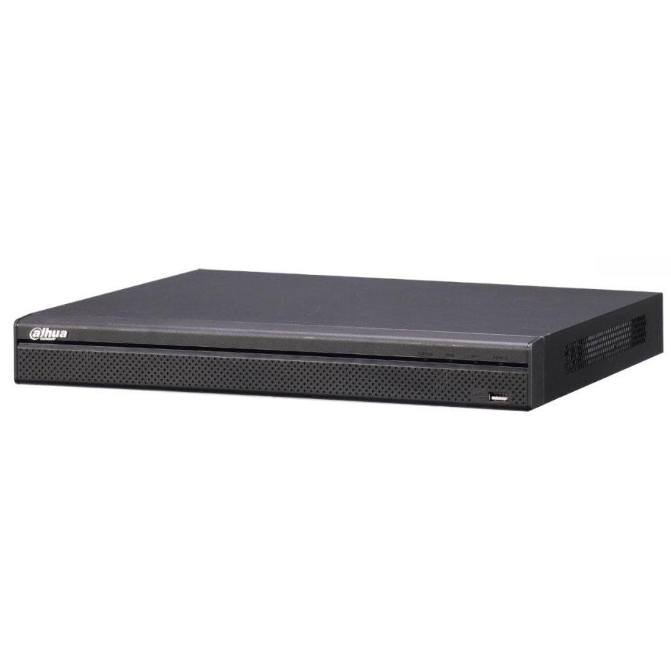 NVR 32 canale Dahua NVR4232-16P 16x porturi PoE H.264